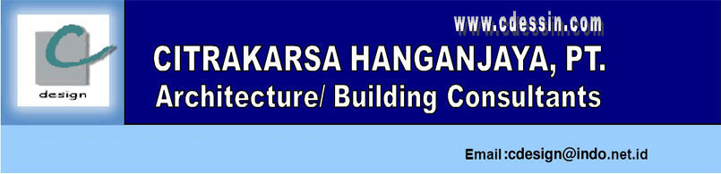 PT. Citrakarsa Hanganjaya | Architectural and Building Consultants Bali